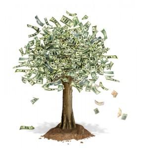 1-עץ הכסף